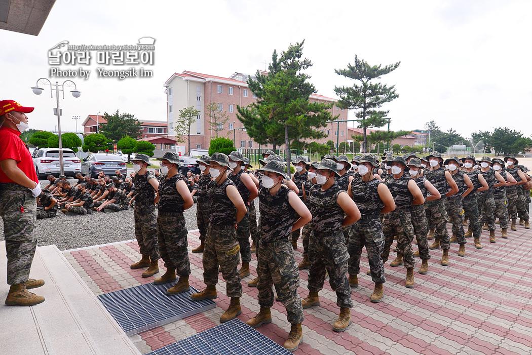 해병대 신병 1261기 1,2교육대 2주차 훈련모음_3277.jpg