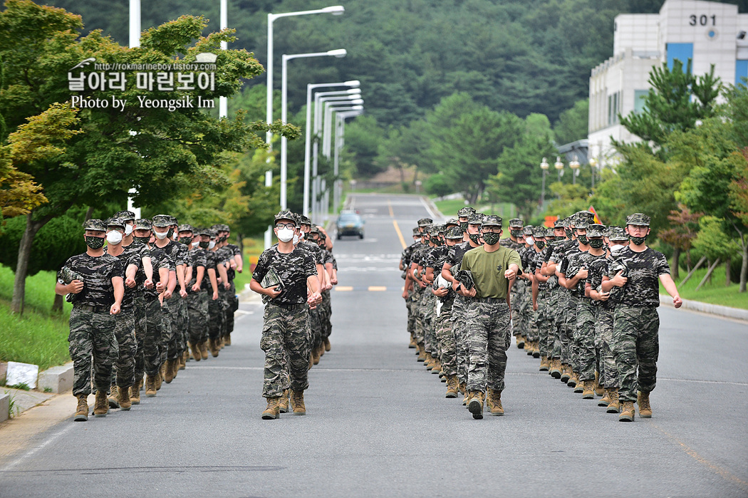 해병대 신병 1261기 1,2교육대 2주차 훈련모음_3182.jpg