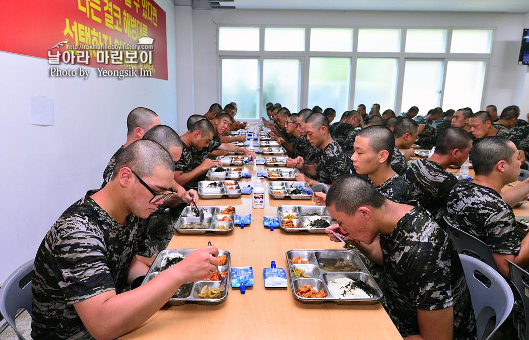 해병대 신병 1261기 1,2교육대 2주차 훈련모음_3264.jpg