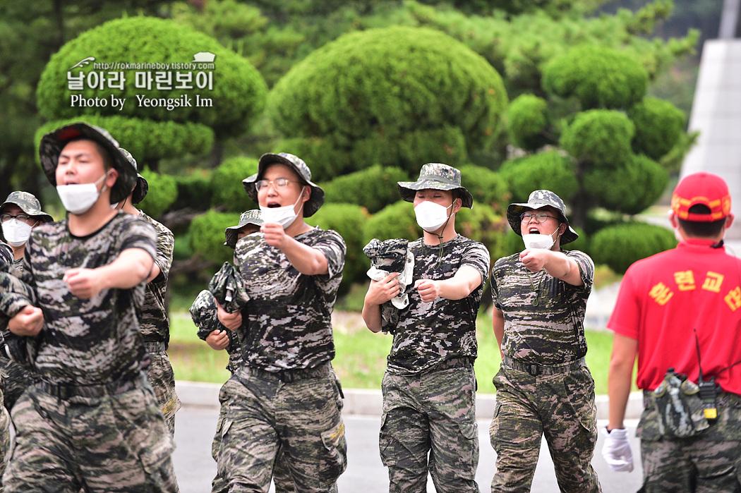 해병대 신병 1261기 1,2교육대 2주차 훈련모음_3210.jpg