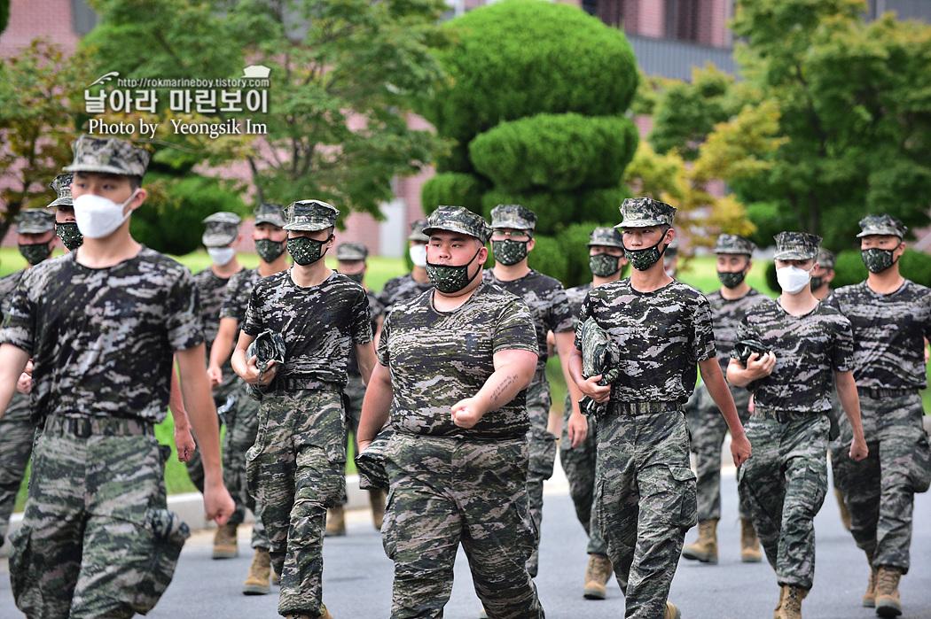 해병대 신병 1261기 1,2교육대 2주차 훈련모음_3175.jpg