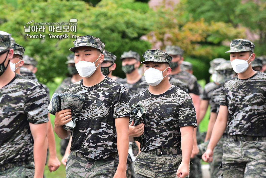해병대 신병 1261기 1,2교육대 2주차 훈련모음_3162.jpg