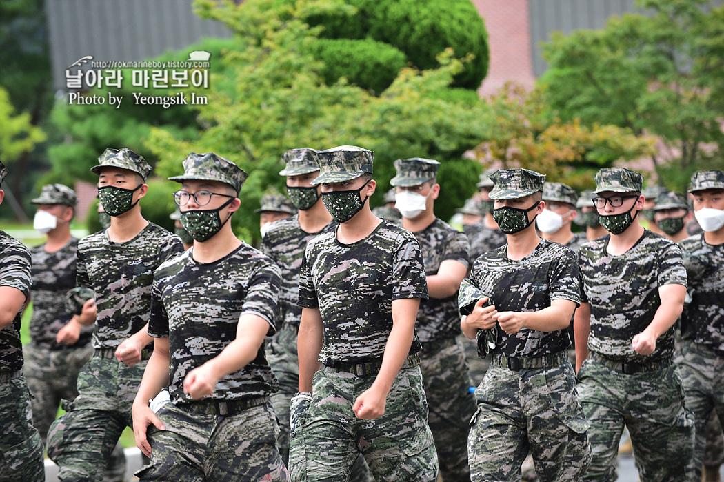 해병대 신병 1261기 1,2교육대 2주차 훈련모음_3161.jpg