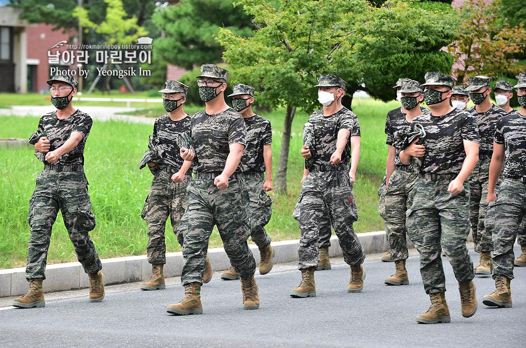 해병대 신병 1261기 1,2교육대 2주차 훈련모음_3157.jpg