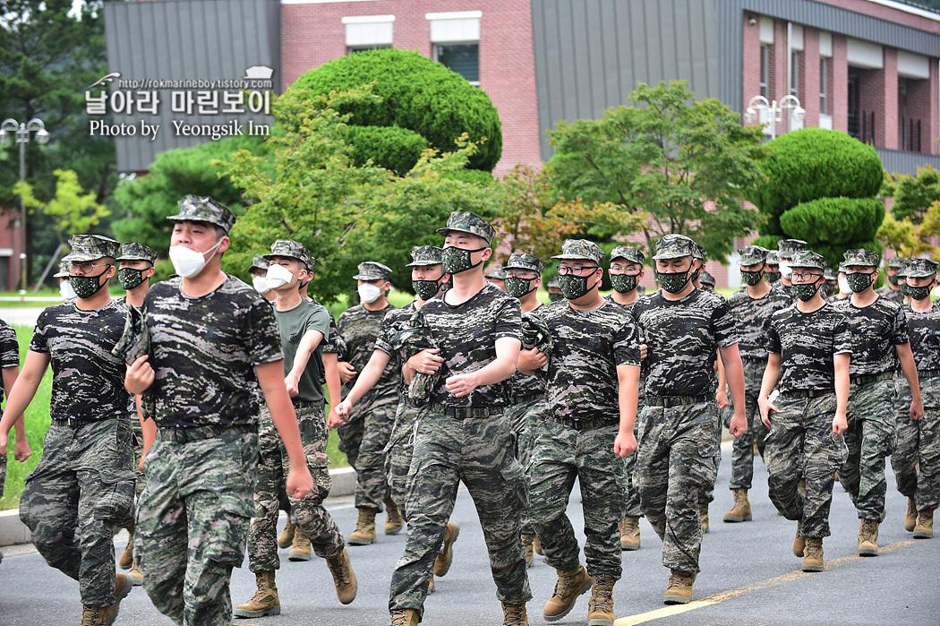 해병대 신병 1261기 1,2교육대 2주차 훈련모음_3158.jpg