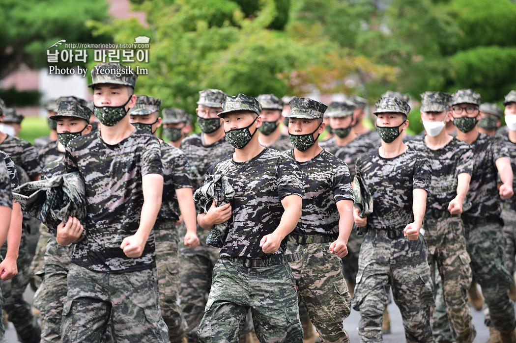 해병대 신병 1261기 1,2교육대 2주차 훈련모음_3129.jpg