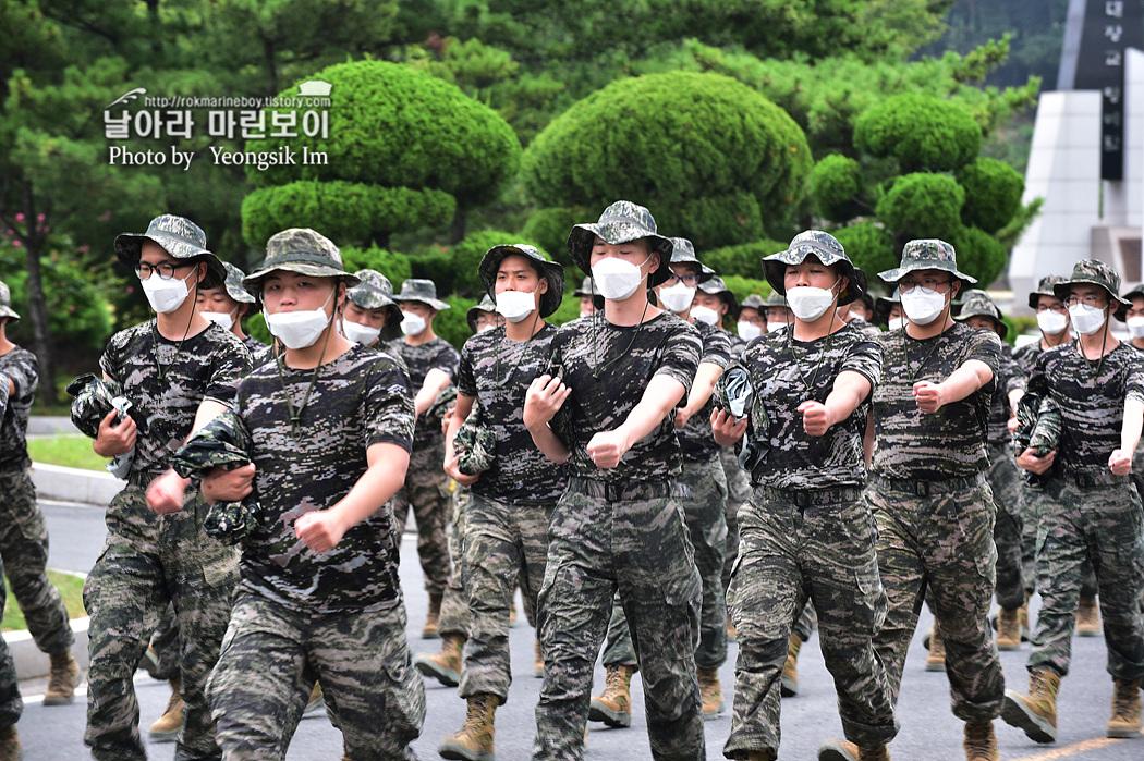 해병대 신병 1261기 1,2교육대 2주차 훈련모음_3262.jpg
