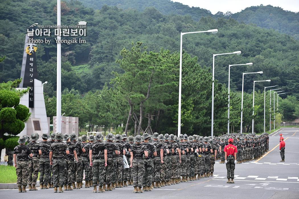 해병대 신병 1261기 1,2교육대 2주차 훈련모음_3201.jpg