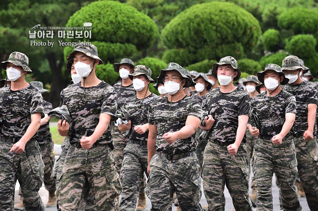 해병대 신병 1261기 1,2교육대 2주차 훈련모음_3235.jpg
