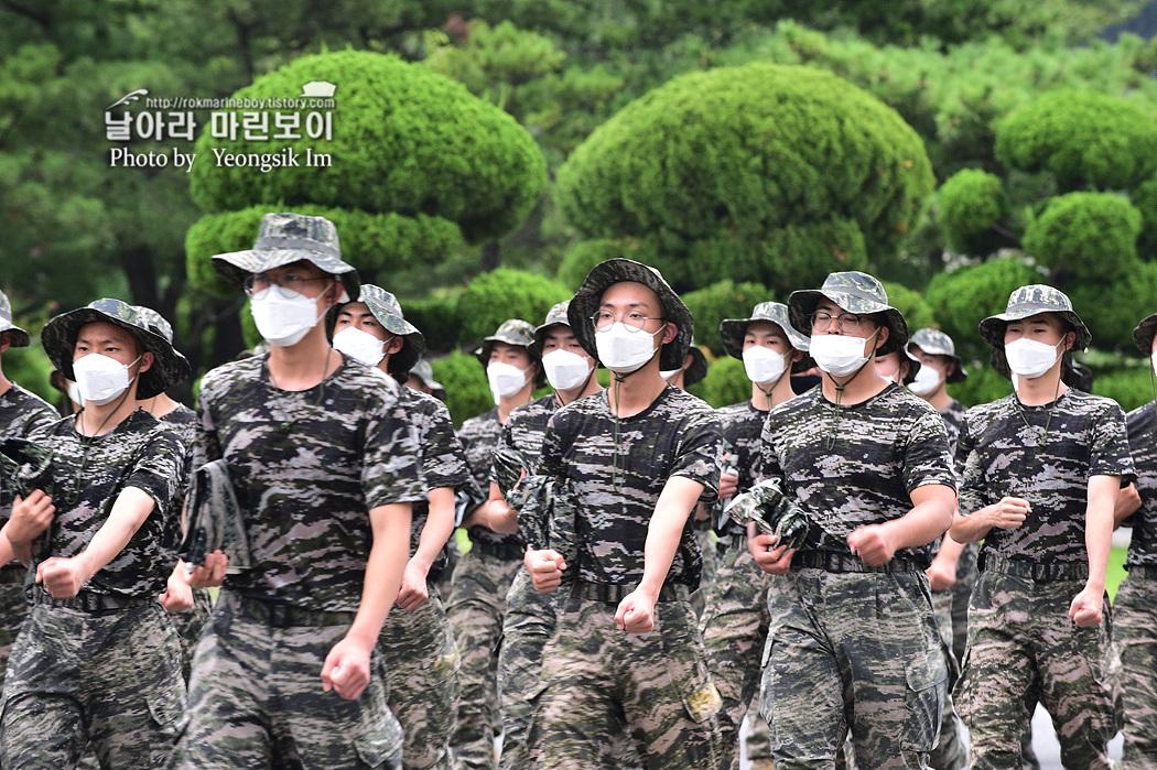 해병대 신병 1261기 1,2교육대 2주차 훈련모음_3249.jpg