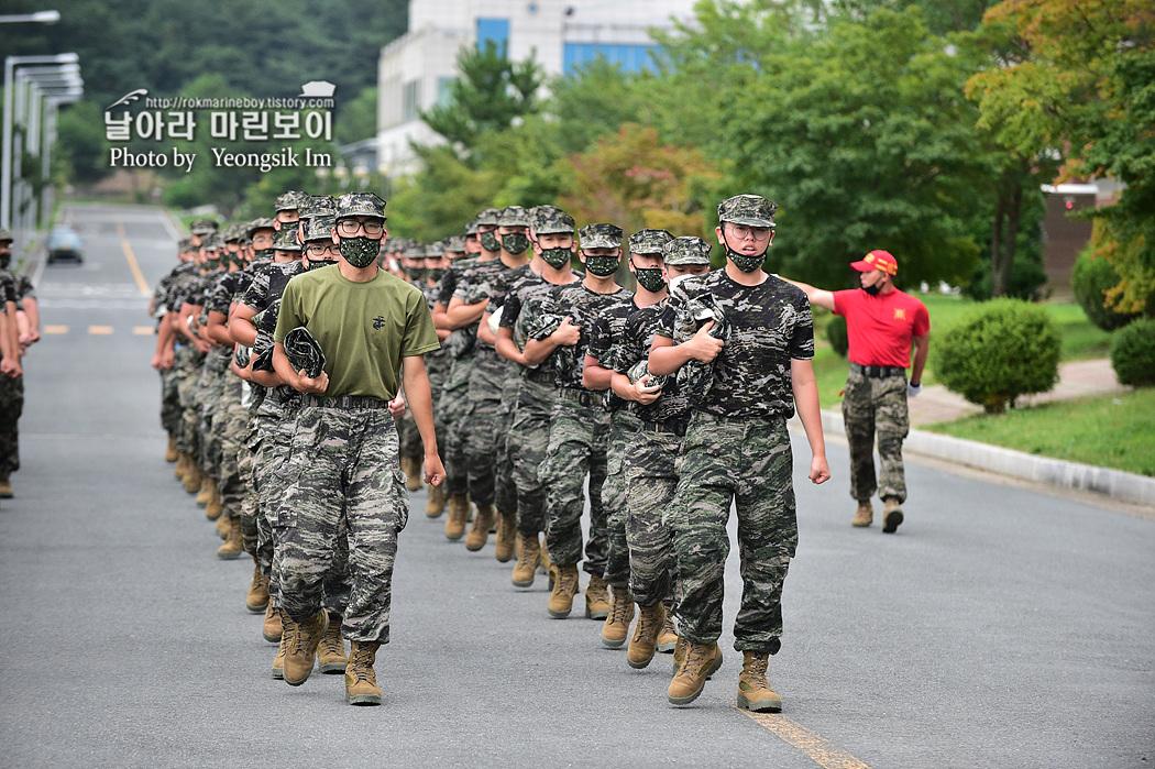 해병대 신병 1261기 1,2교육대 2주차 훈련모음_3185.jpg