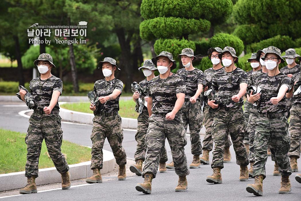 해병대 신병 1261기 1,2교육대 2주차 훈련모음_3212.jpg