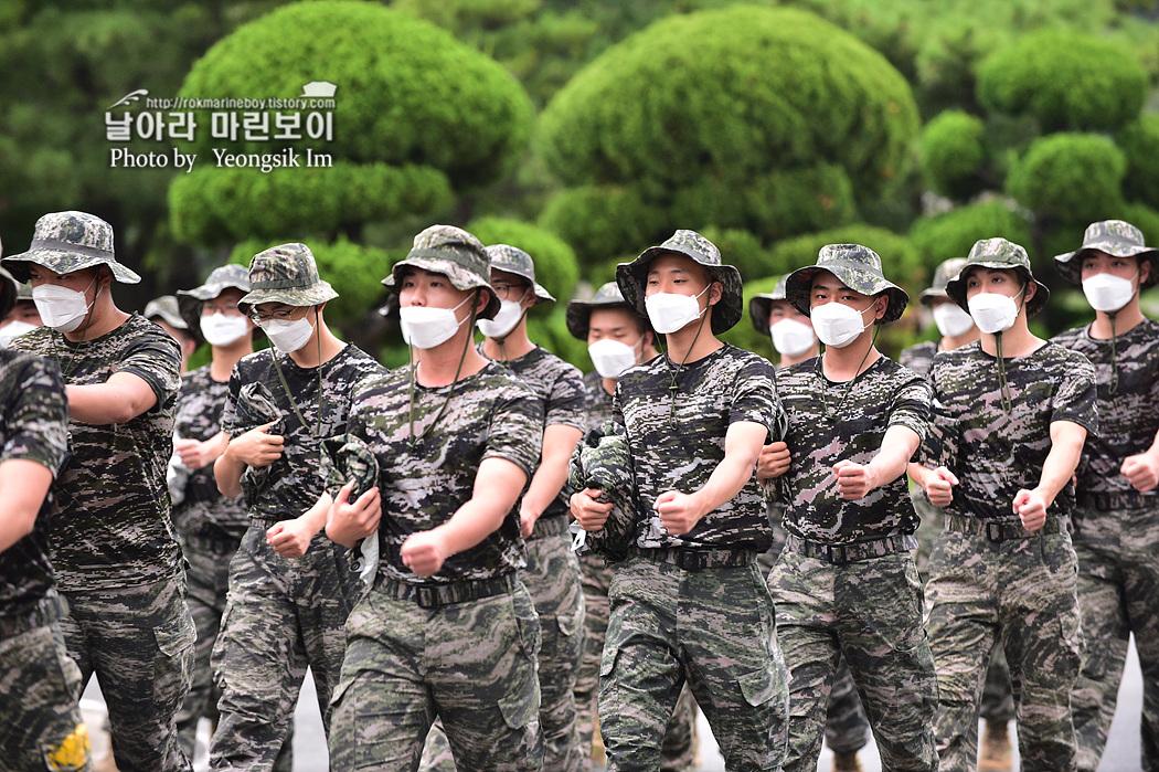 해병대 신병 1261기 1,2교육대 2주차 훈련모음_3220.jpg