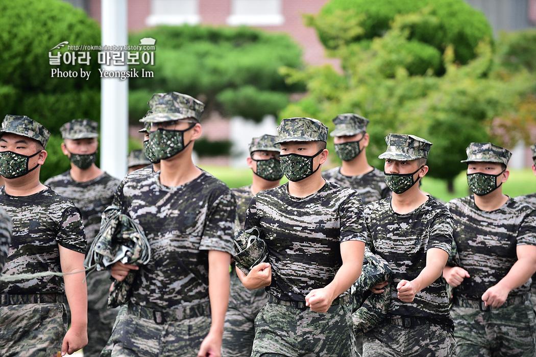 해병대 신병 1261기 1,2교육대 2주차 훈련모음_3132.jpg