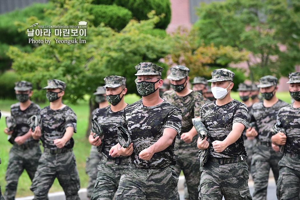 해병대 신병 1261기 1,2교육대 2주차 훈련모음_3172.jpg