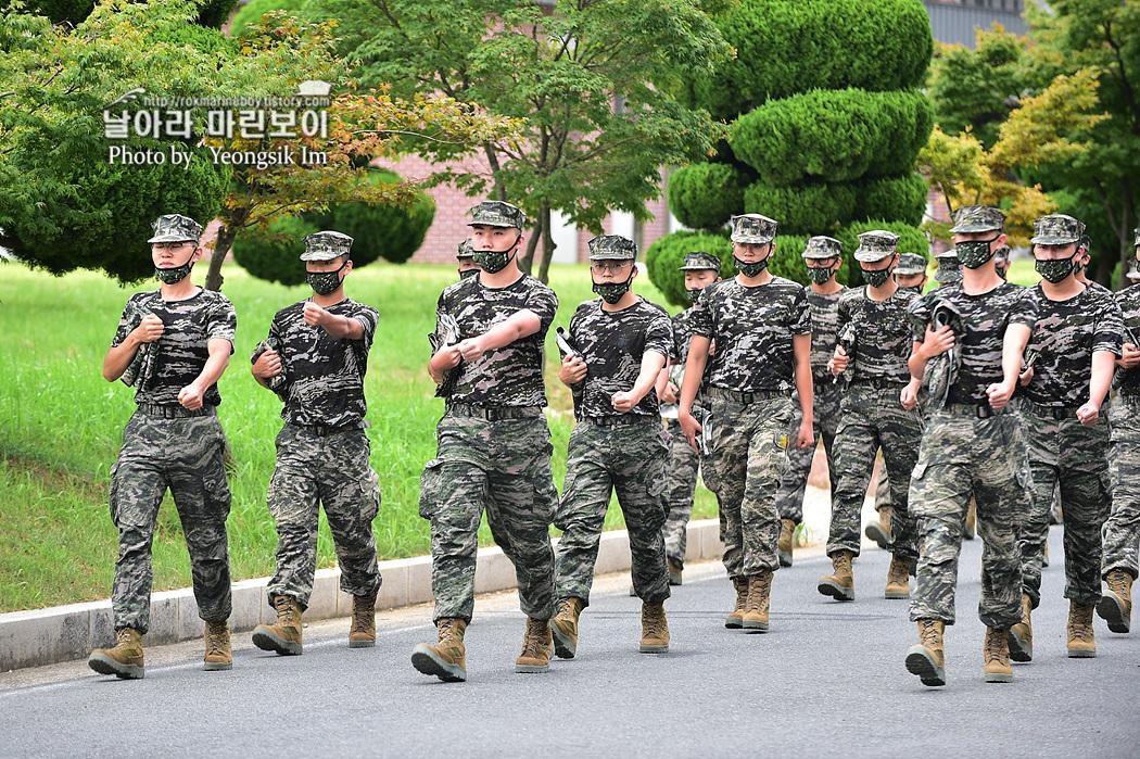 해병대 신병 1261기 1,2교육대 2주차 훈련모음_3151.jpg