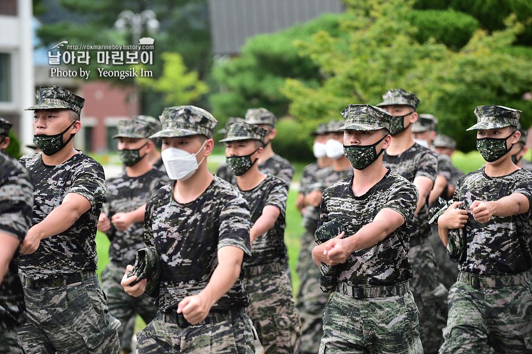 해병대 신병 1261기 1,2교육대 2주차 훈련모음_3187.jpg