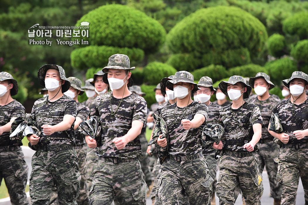 해병대 신병 1261기 1,2교육대 2주차 훈련모음_3213.jpg