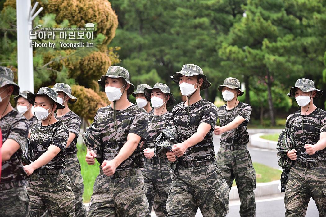해병대 신병 1261기 1,2교육대 2주차 훈련모음_3222.jpg
