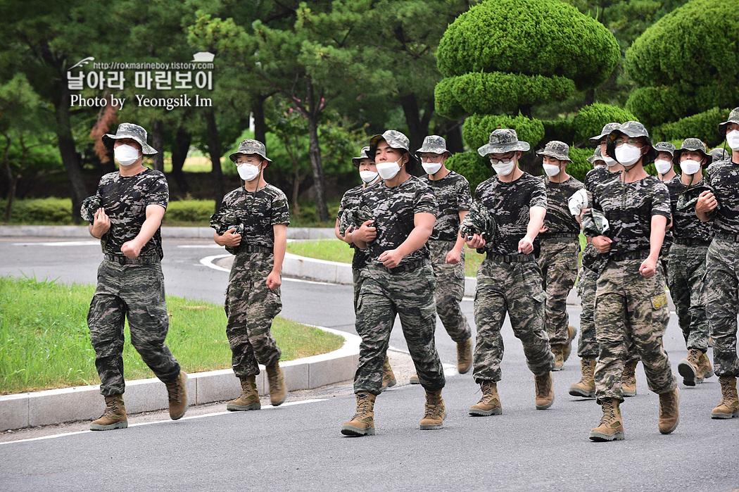 해병대 신병 1261기 1,2교육대 2주차 훈련모음_3234.jpg