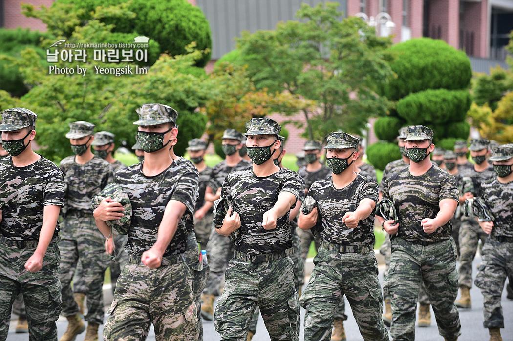 해병대 신병 1261기 1,2교육대 2주차 훈련모음_3153.jpg