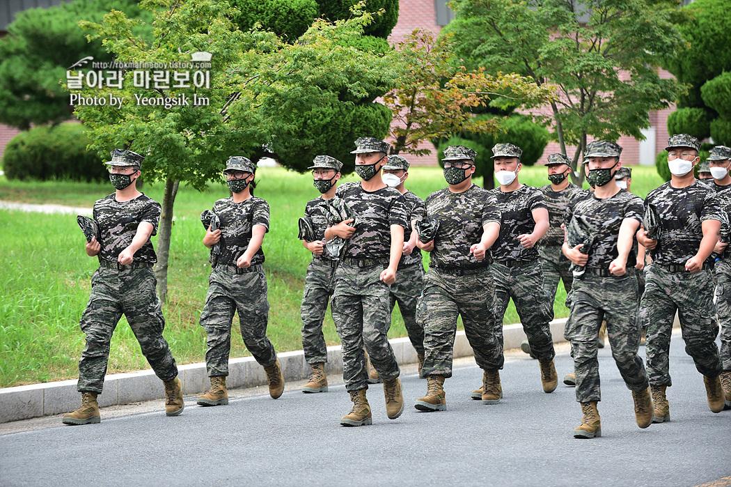 해병대 신병 1261기 1,2교육대 2주차 훈련모음_3168.jpg