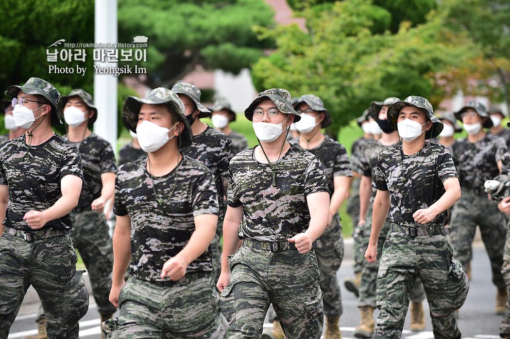 해병대 신병 1261기 1,2교육대 2주차 훈련모음_3138.jpg