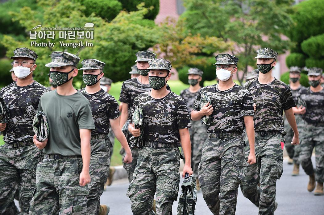 해병대 신병 1261기 1,2교육대 2주차 훈련모음_3170.jpg