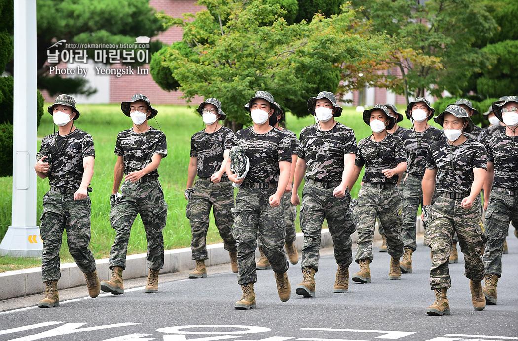 해병대 신병 1261기 1,2교육대 2주차 훈련모음_3137.jpg