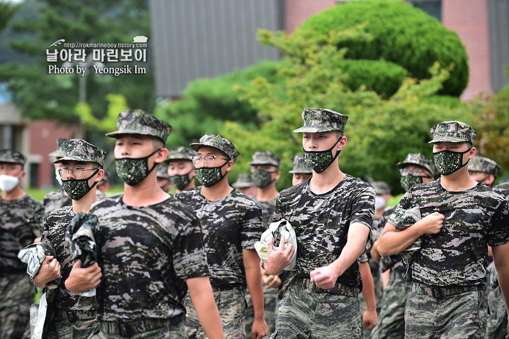 해병대 신병 1261기 1,2교육대 2주차 훈련모음_3190.jpg