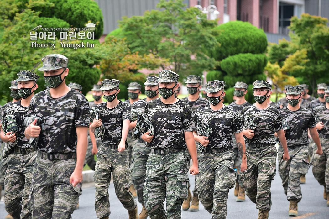 해병대 신병 1261기 1,2교육대 2주차 훈련모음_3154.jpg