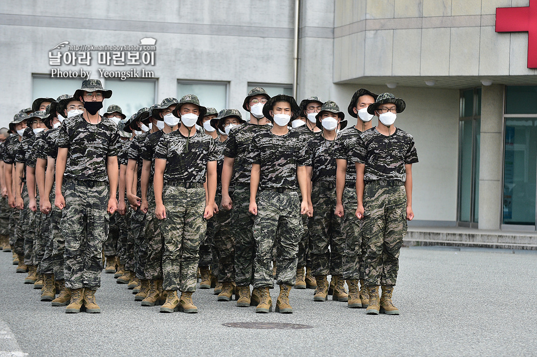 해병대 신병 1261기 1,2교육대 2주차 훈련모음_3630.jpg