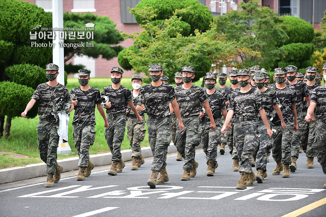 해병대 신병 1261기 1,2교육대 2주차 훈련모음_3125.jpg