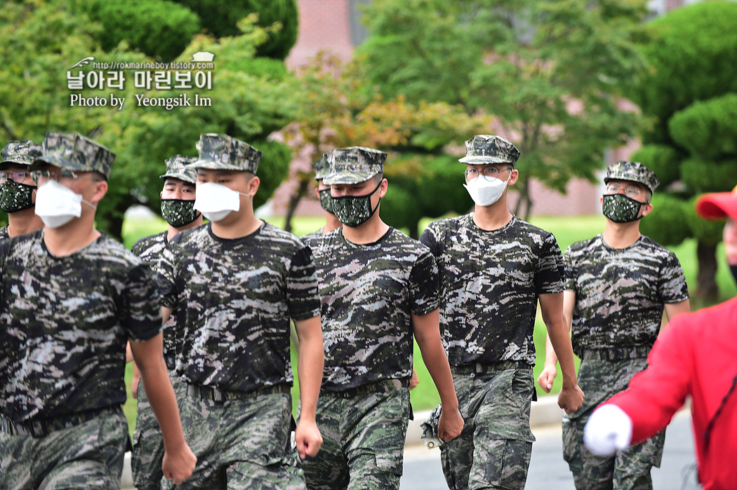 해병대 신병 1261기 1,2교육대 2주차 훈련모음_3166.jpg