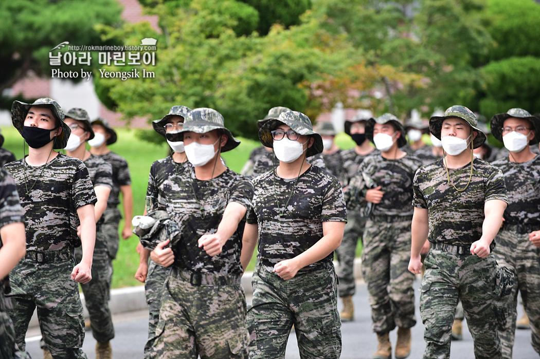 해병대 신병 1261기 1,2교육대 2주차 훈련모음_3140.jpg