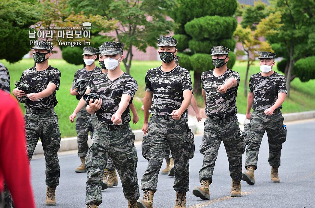 해병대 신병 1261기 1,2교육대 2주차 훈련모음_3177.jpg