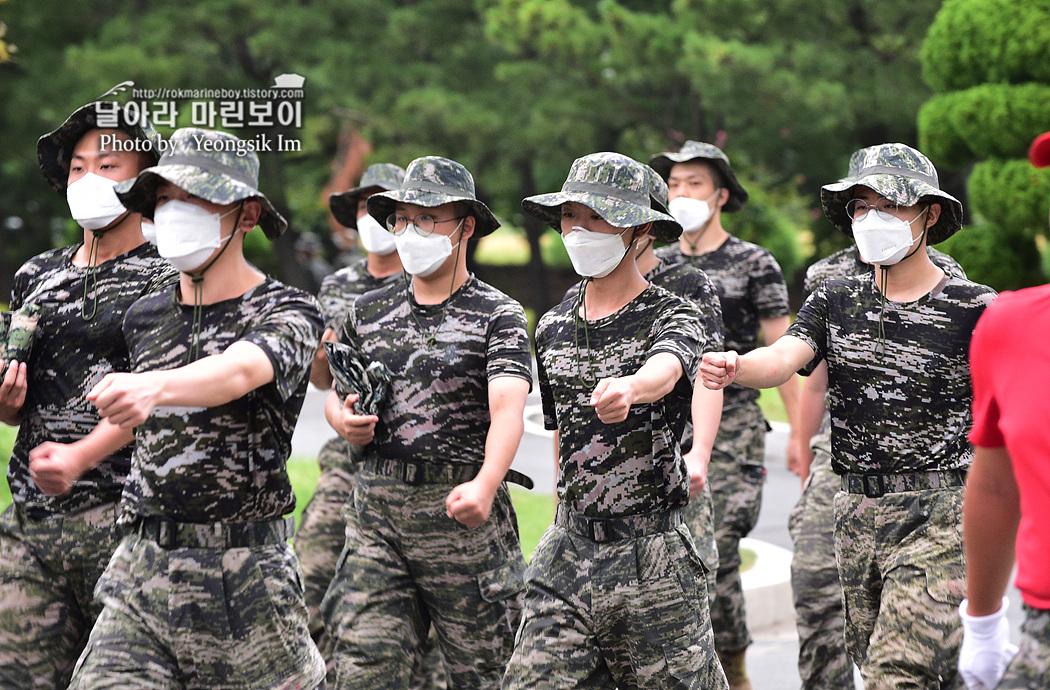 해병대 신병 1261기 1,2교육대 2주차 훈련모음_3242.jpg