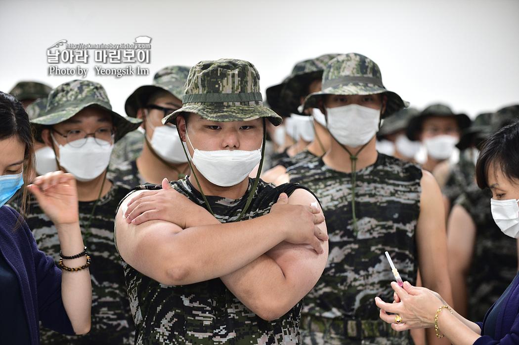 해병대 신병 1261기 1,2교육대 2주차 훈련모음_3621.jpg