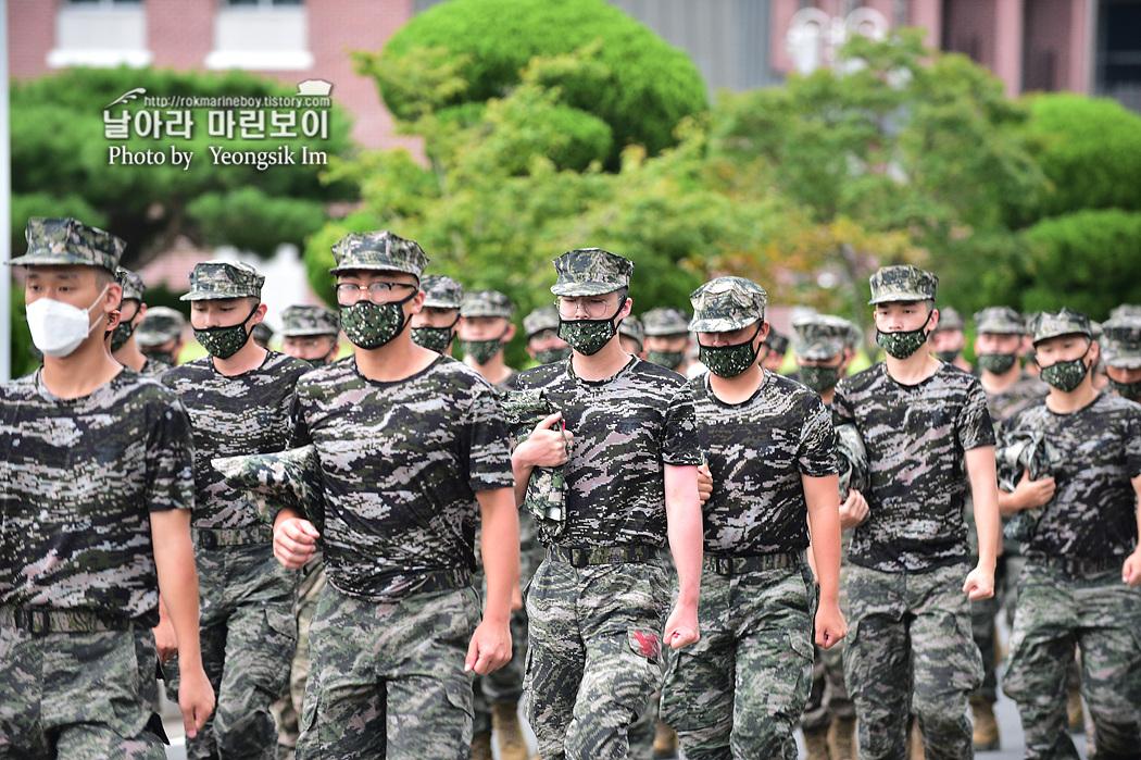 해병대 신병 1261기 1,2교육대 2주차 훈련모음_3127.jpg