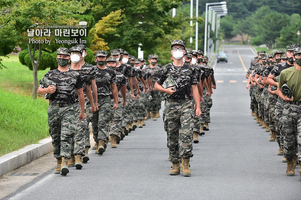 해병대 신병 1261기 1,2교육대 2주차 훈련모음_3184.jpg