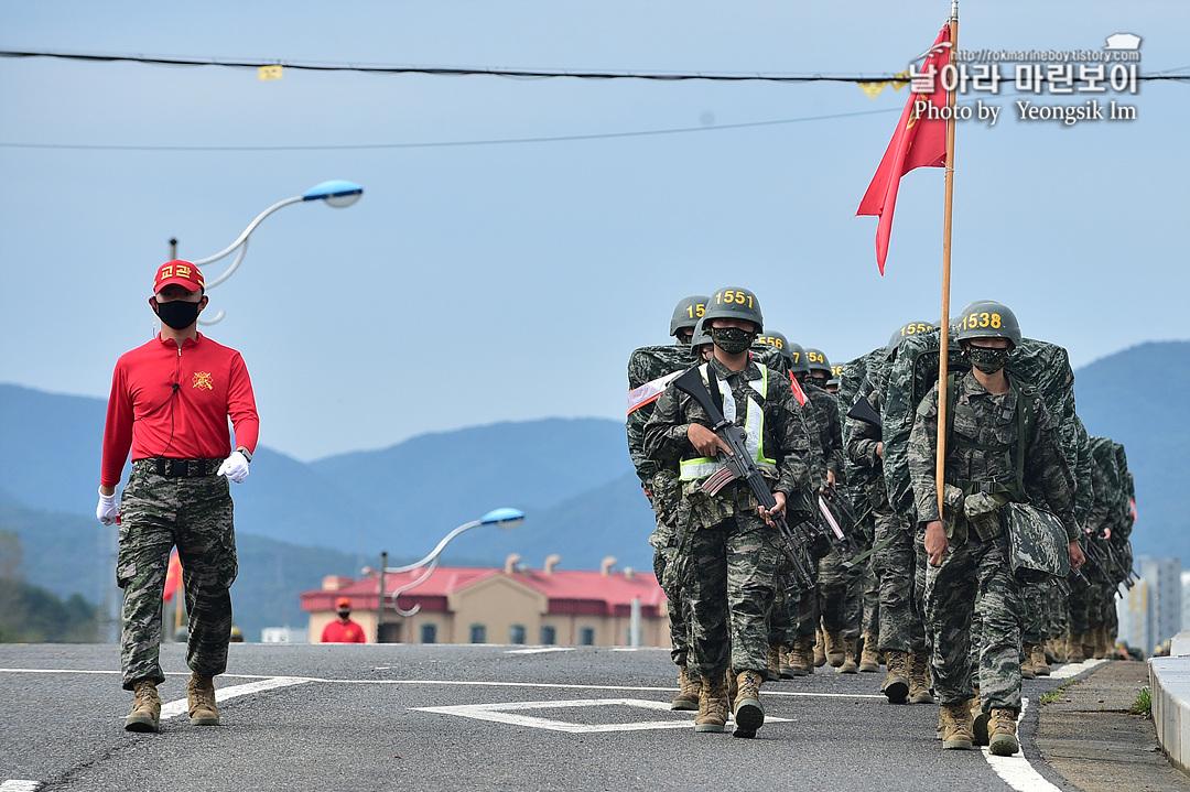 해병대 신병 1261기 빨간명찰수여식_8762.jpg