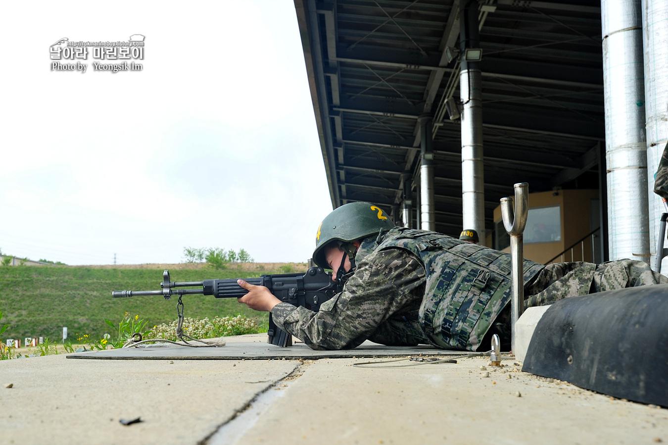 해병대 신병 1257기 2교육대 4주차 전투사격 1_1312.jpg
