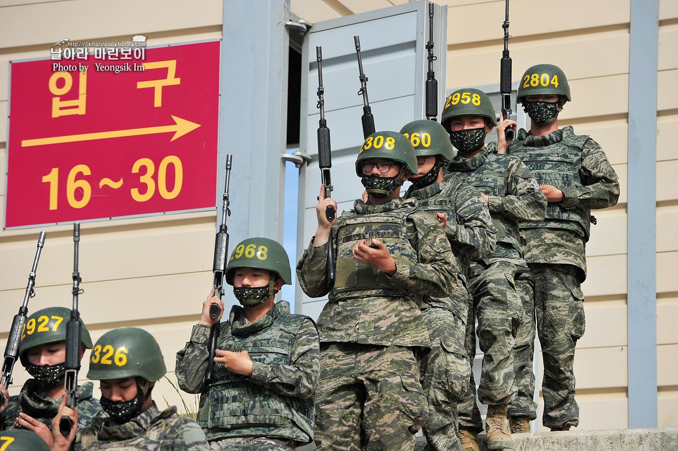 해병대 신병 1257기 2교육대 4주차 전투사격 9_0307.jpg