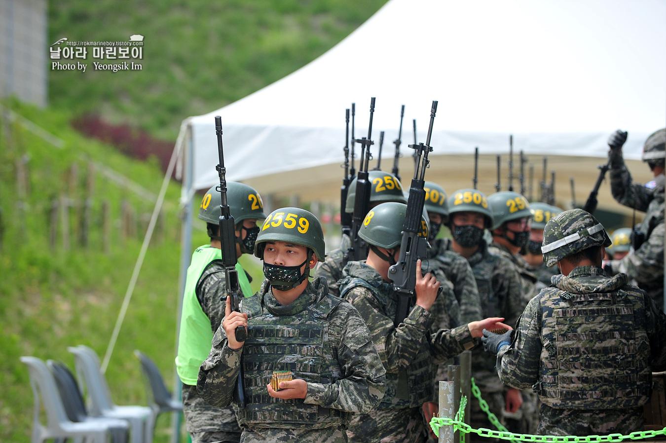 해병대 신병 1257기 2교육대 4주차 전투사격 5_0082.jpg