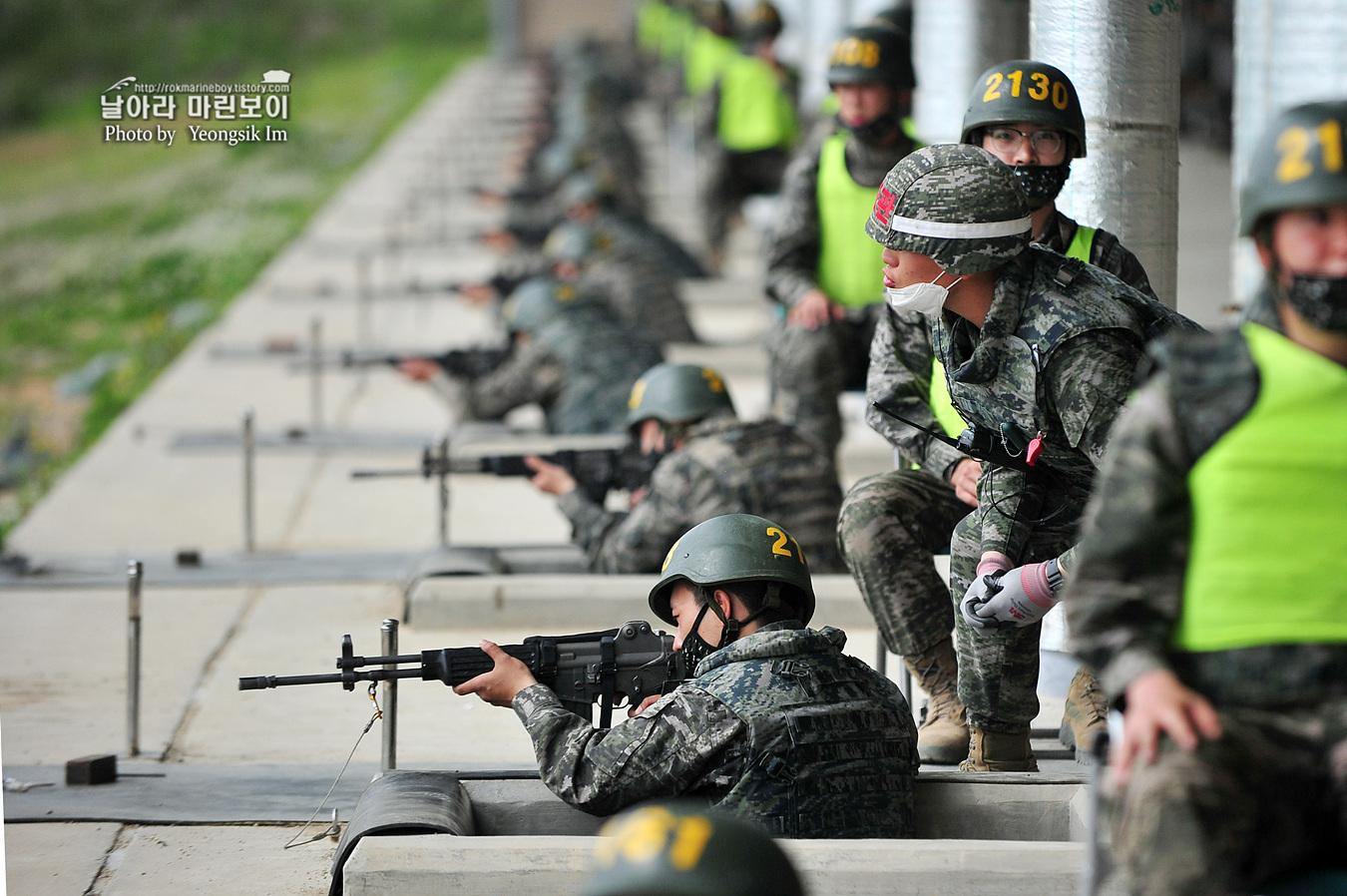 해병대 신병 1257기 2교육대 4주차 전투사격 1_0022.jpg
