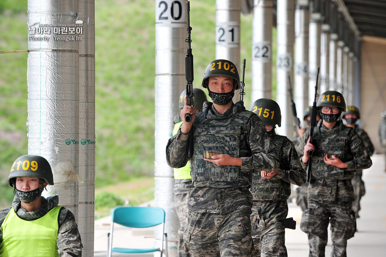 해병대 신병 1257기 2교육대 4주차 전투사격 1_0015.jpg