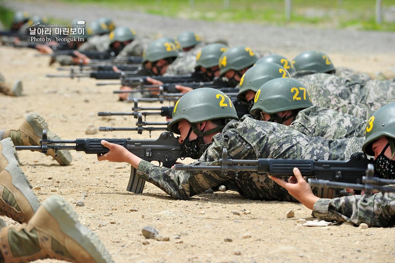 해병대 신병 1257기 2교육대 4주차 전투사격 7_0104.jpg