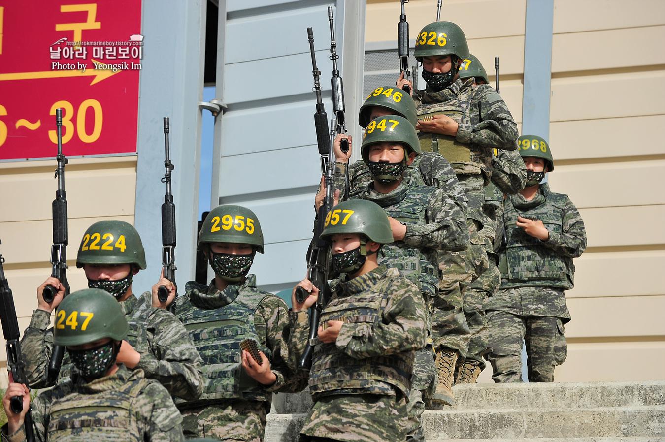 해병대 신병 1257기 2교육대 4주차 전투사격 2_0305.jpg