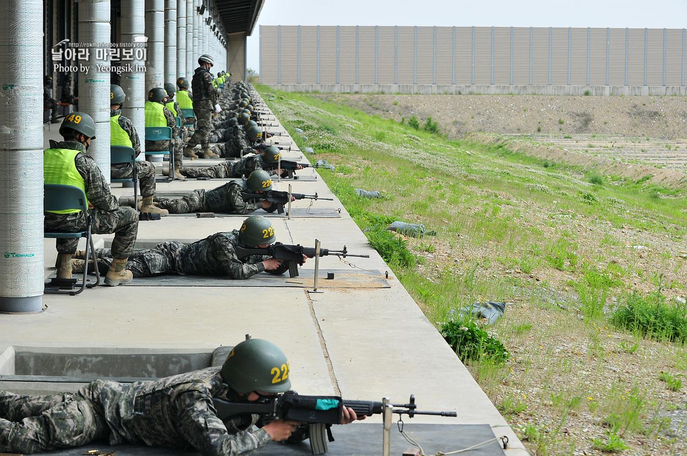 해병대 신병 1257기 2교육대 4주차 전투사격 2_0029.jpg