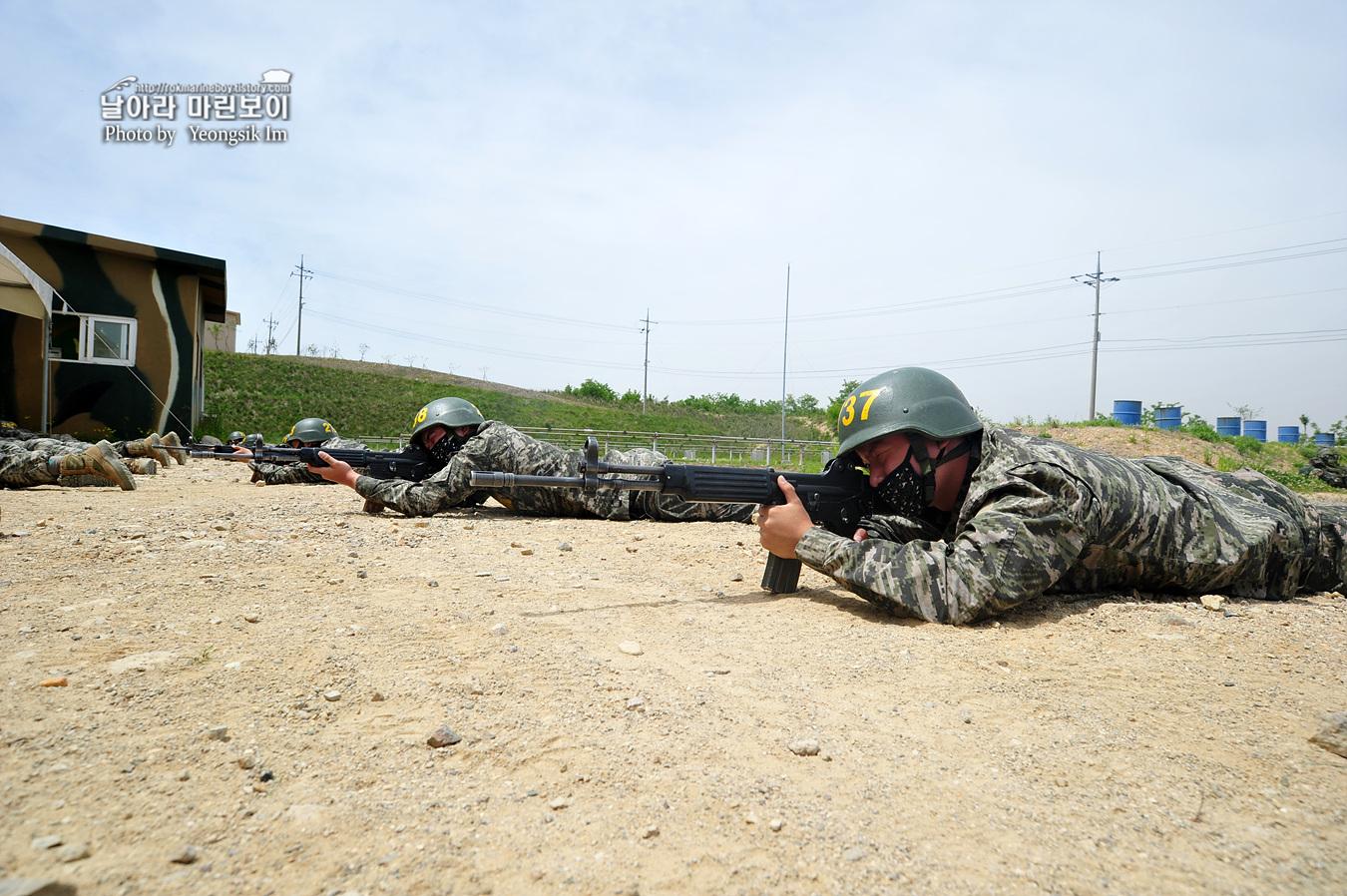 해병대 신병 1257기 2교육대 4주차 전투사격 7_1391.jpg
